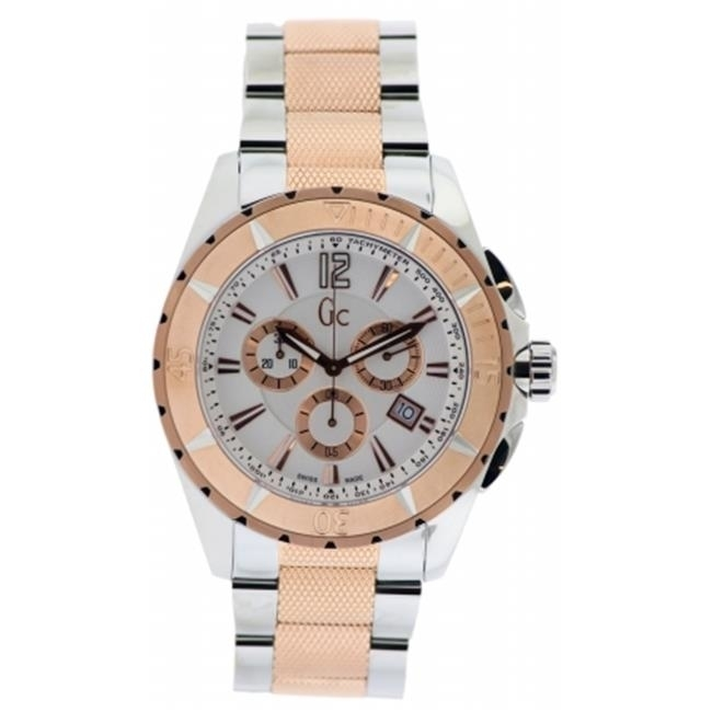 GUESS Gc Sport Class Chronograph Mens Watch G53002G1 gc sport chic y09003l1 page 6