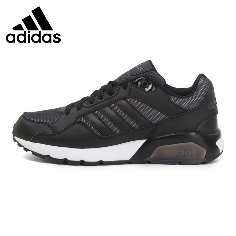Original New Arrival  Adidas NEO Label RUN9TIS Men's  Skateboarding Shoes Sneakers