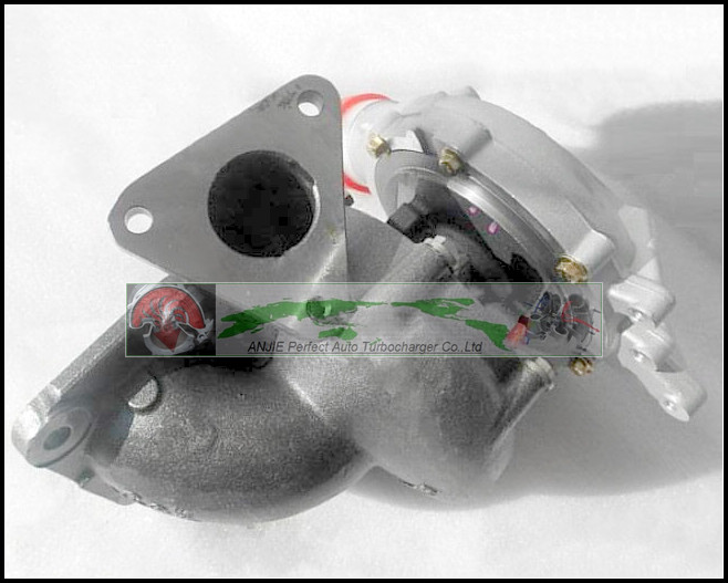 GTA2052VK 752610 752610-0032 752610-0029 6C1Q6K682EL 1020183 1355066 Turbo For Land Rover Defender Transit VI TDCI Duratorq 2.4L  цены