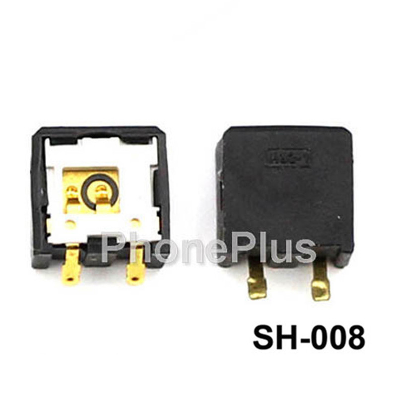 Microphone Inner MIC Replacement Part For <font><b>Nokia</b></font> 1200 2610 2310 <font><b>1208</b></font> 1600 6030 1100 1110 603 image