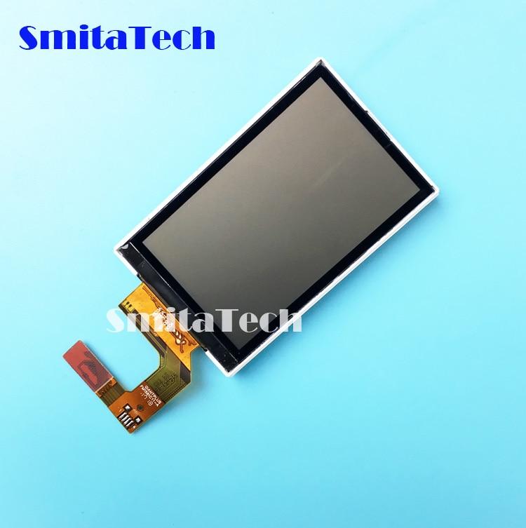 3.0 Inch For Garmin ALPHA 100 Alpha 100 Lcd Screen Display Handheld GPS Digitizer Repair Replacement Panel GIANTPLUS FM1561C11-A