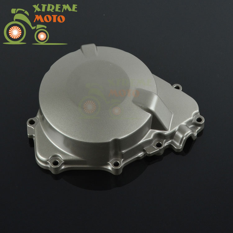 Motorcycle Engine Stator CrankCase Cover for Honda CB900 CB900F CB919 CB919F Hornet 2002 2003 2004 2005 2006 2007 brand new right cylinder head cover guard stator engine cover crankcase for bmw r1200gs 2004 2007
