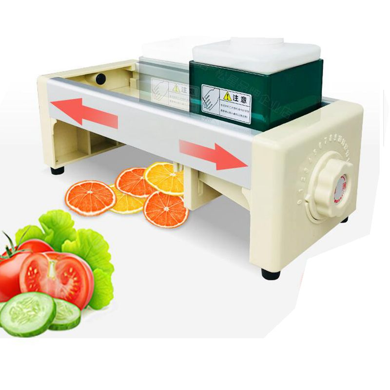 commercial tomato & potato slicer fruit & vegetable slicer cutter Lemon Cutter Slicing Machine commercial vegetable slicer onion slicing machine electric vegetable potatoes cutter carrots cutting machine 660 type