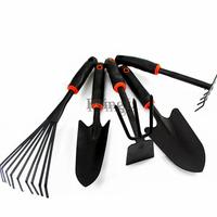 * 5piece 30cm Mini Garden Tool Rake/shovel/spade Plant Gardening Tool Portable Garden Tool