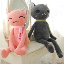New plus stuffed Lovely cat lovers doll  Valentine's day gifts