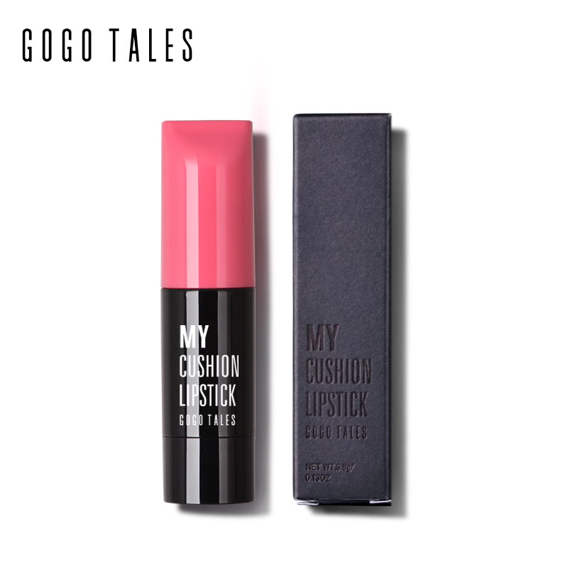Lipstick Beauty Matte Lipstick Makeup Moisturizing Velvet Air Cushion Lipstick Matte Frosted Bite Lip Gloss Long Lasting Batom Baby Lips
