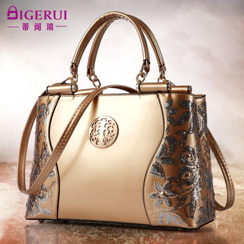 2018 new style casua Fashion bag women bag fashion women bag high quality black bag free