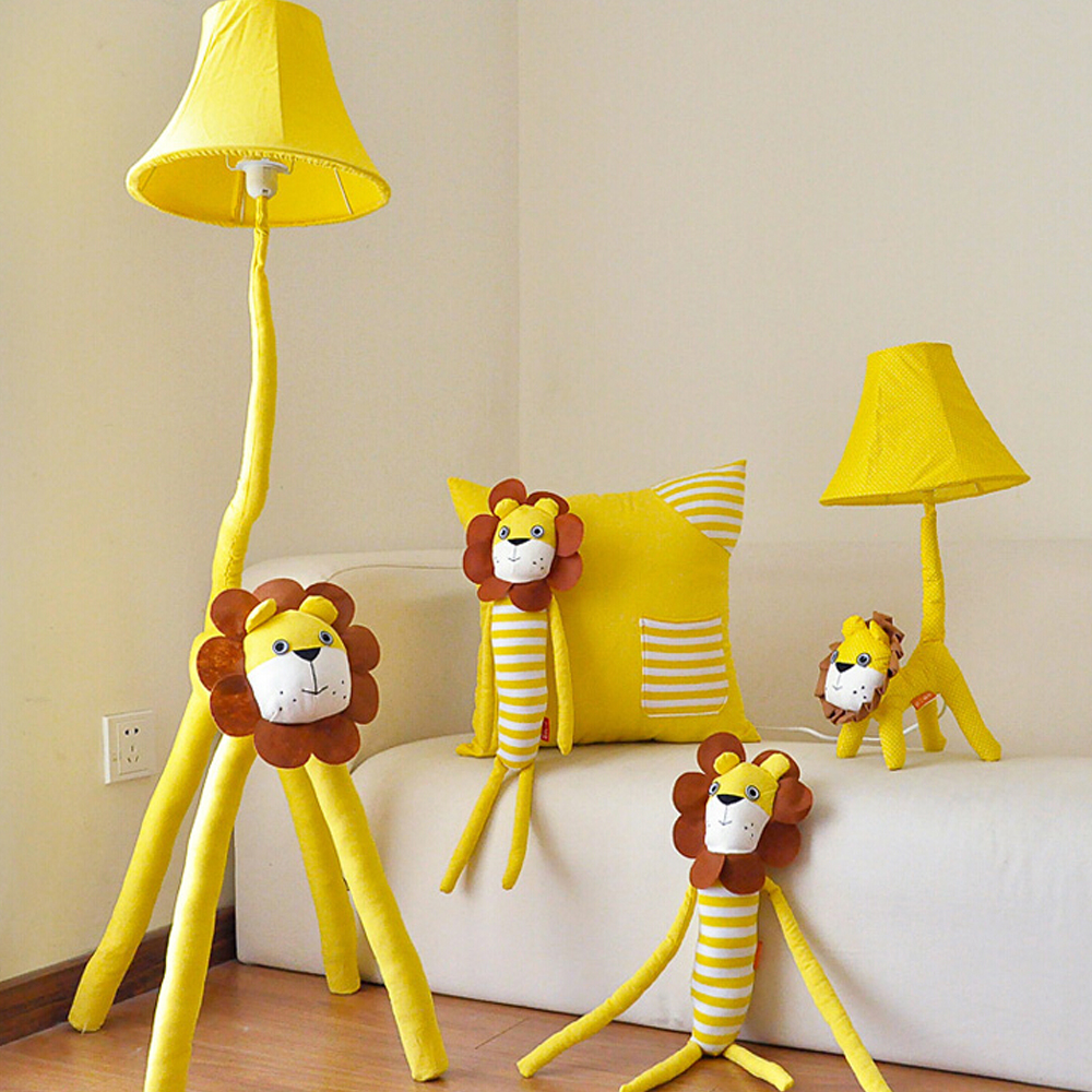 Lamps For Kids Bedroom Popular Lamp Lion Buy Cheap Lamp Lion Lots From China Lamp Lion