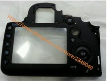 100% New For Canon 5D Mark III 5D3 Back Cover Rear Case Camera Replacement Unit Repair Parts