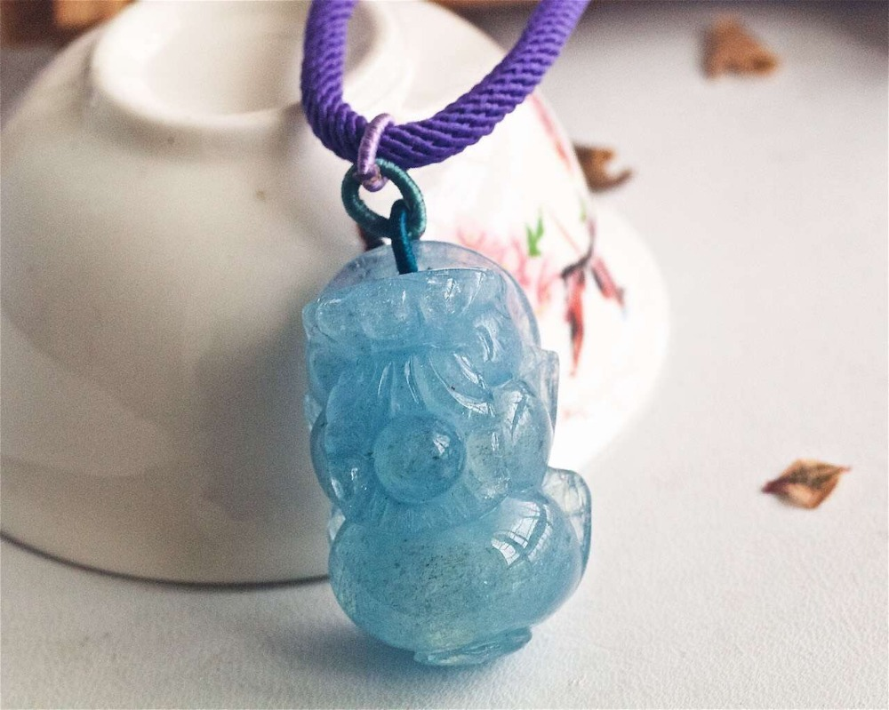 new Huge 14mm natural Purple Sugilite Gemstone Round Beads Necklace 18/'/'