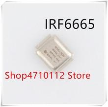 NEW 10PCS/LOT 6665 IRF6665 IRF6665TRPBF QFN IC