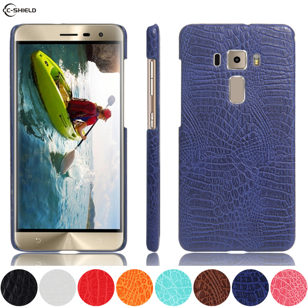 Back Case for ASUS ZE520KL ZenFone 3 ZE520 <font><b>ZE</b></font> <font><b>520</b></font> <font><b>KL</b></font> 520KL Phone Case for ASUS Z017D ZO17D ASUS_Z017D Hard PC Frame Cover image