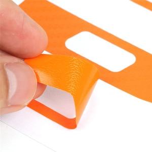 Image 5 - ملصقات PVC لحبوب الكربون لـ DJI MAVIC 2 PRO و ZOOM Drone ، ملصقات البطارية ، غلاف الذراع عن بعد