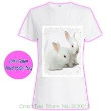 phiking Tee Womans Ladies Girls Tumblr Bunny Rabbit Rainbow Glitter  Princess Celeb a31479a17911