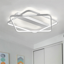 Modern Lights Led Loft Iron Ceiling Lamp Living Room Study Ceiling Lights Bedroom Lighting Decoration Lamp Kitchen Fixture Avize modern minimalist fashion crystal living room lamp designer luxury atmospheric bedroom study ceiling lamp led lighting fixture