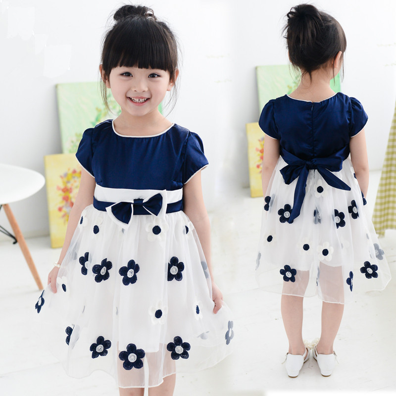 Cute dress styles for short girls