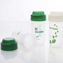 water bottle 250ml Drink Mixer Protein powder shaker