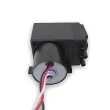 Beauty equipment micro vacuum pump, small silent air long life miniature brushless pump