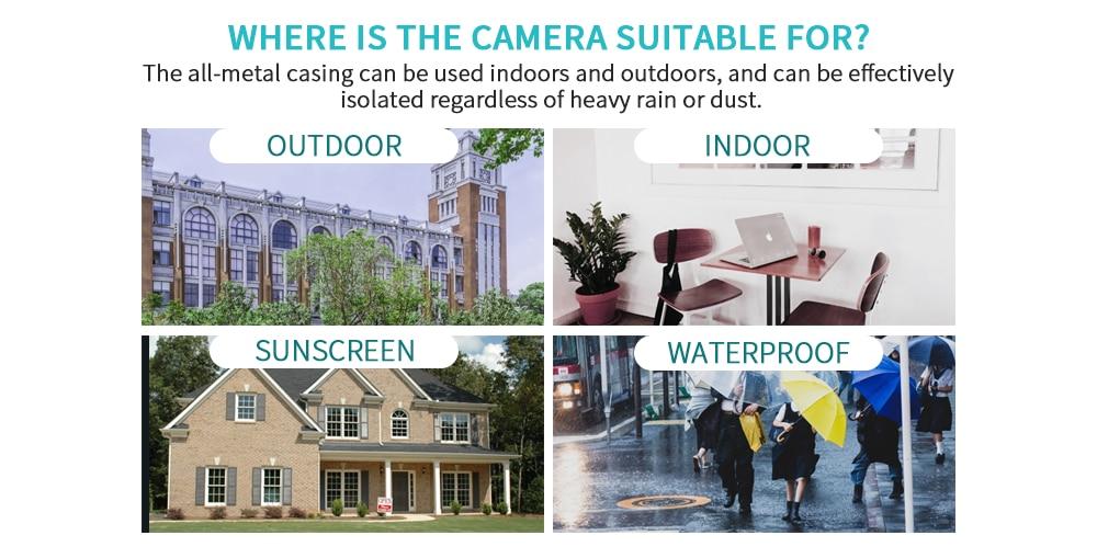 HTB19el1blr0gK0jSZFnq6zRRXXaU INQMEGA 1080P IP Camera WiFi Wireless Auto tracking PTZ Speed Dome Camera Outdoor CCTV Security Surveillance Waterproof Camera