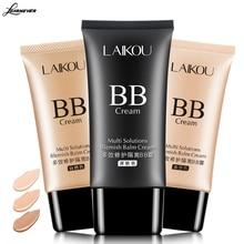 LEARNEVER New Brand Korean BB Cream Face Foundation Makeup Skin Care Make Up Concealer Moisturizing Liquid