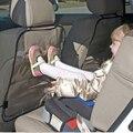 Бесплатная доставка Автомобилей Авто Seat Вернуться Протектор Задняя Крышка Сиденья Для Детей Младенцы Удар Коврик Защищает От Грязи Грязи