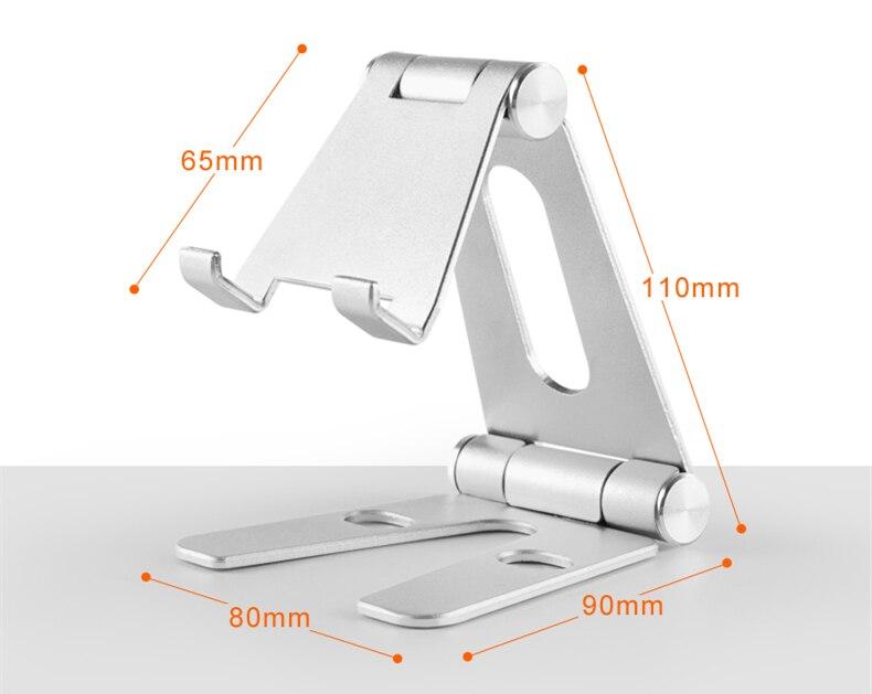 rotatable metal holder (3)