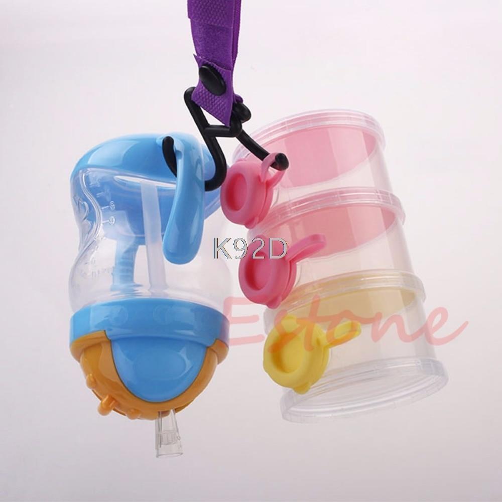 Plastic Baby Stroller Pram Pushchair Hanger Hanging 2 Hooks 10PCS/SET D25