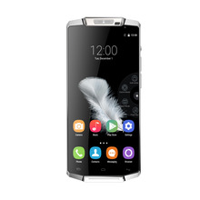OUKITEL K10000 4G 5.5 pulgadas IPS, Android 6.0, ROM 16 GB + RAM 2 GB MTK6735P Smartphone