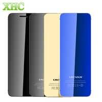 ULCOOL V36 Karte Handy 1,54 zoll MTK6261D Unterstützung Touch Tasten Bluetooth 2,0 FM Anti-verloren GSM Dual SIM handys