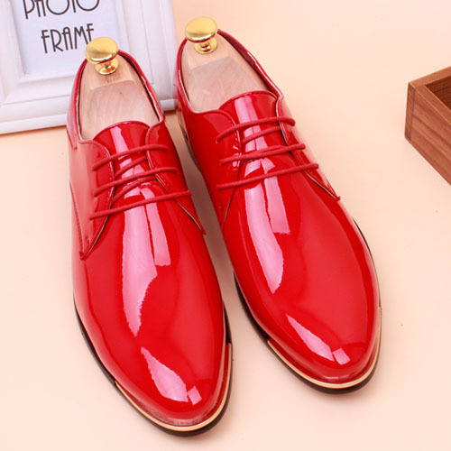 Compare Prices on Red Bottom Dress Shoes for Men Oxfords- Online ...