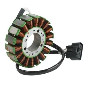 Image 3 - Motorcycle Stator Coil Fits For YAMAHA YZFR1 R1 YZF R1 2002 2003 Generator Magneto