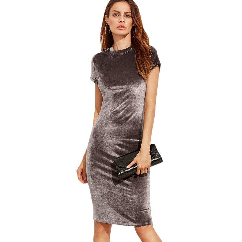 Buy Cheap Women green totem print Dress Vestido Feminino De Festa vintage short sleeve casual slim brand dress plus size QZ1923