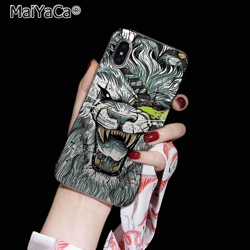 Oni Mask Art