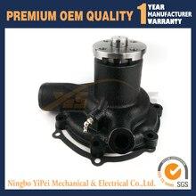 New water pump ME075049  6D15 6D16 6D15T KATO HD800