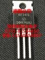 10 pçs/lote NOVO IRF3415PBF IRF3415 TO-220 150 V 43A