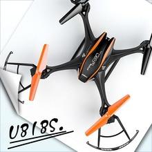 UDI U818S UDI U842 Quadcopter with optional Camera 5.0 mp RC Drone RC Helicopter video remoter control VS X5SW X5C F181 X8C FSWB