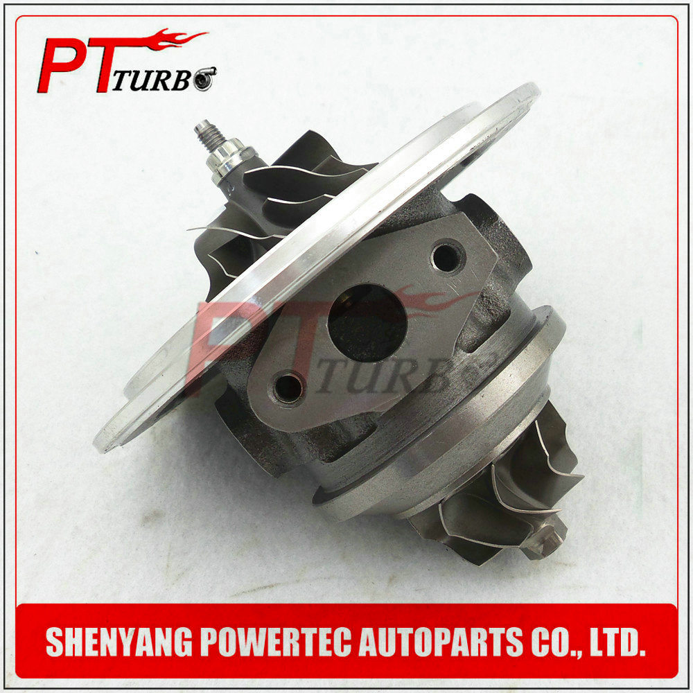 Turbocharger Garrett GT1749S turbo cartridge core chra 732340 / 732340-5001S / 28200-4A350 for Hyundai New Porter 2.5 L D4BC garrett turbo gt1649v cartridge 757886 5003s 757886 chra 28231 27400 turbocharger core for hyundai tucson 2 0 crdi d4ea engine