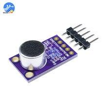 MAX9814 Microfoon Versterker Module Luidspreker Audio Sound Board Auto Gain Control