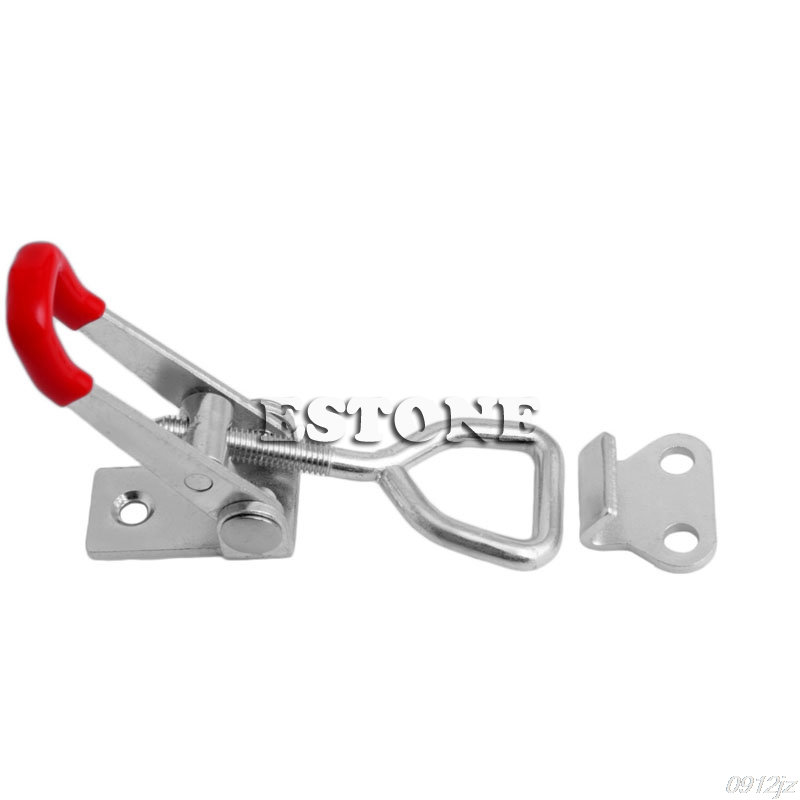 GH-4001 Toggle Clamp 100KG//220lbs Quick Holding Capacity Latch Hand Tool
