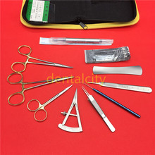 Best Ophthalmic Microsurgical Instruments Hand surgery Basis Pratice Equipment Package Tools стоимость