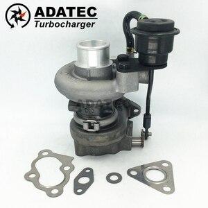 Image 5 - TD025M complete turbo 28231 27500 2823127500 49173 02622 49173 02610 turbine for Hyundai Matrix 1.5 CRDI D3EA 60 Kw   82 HP