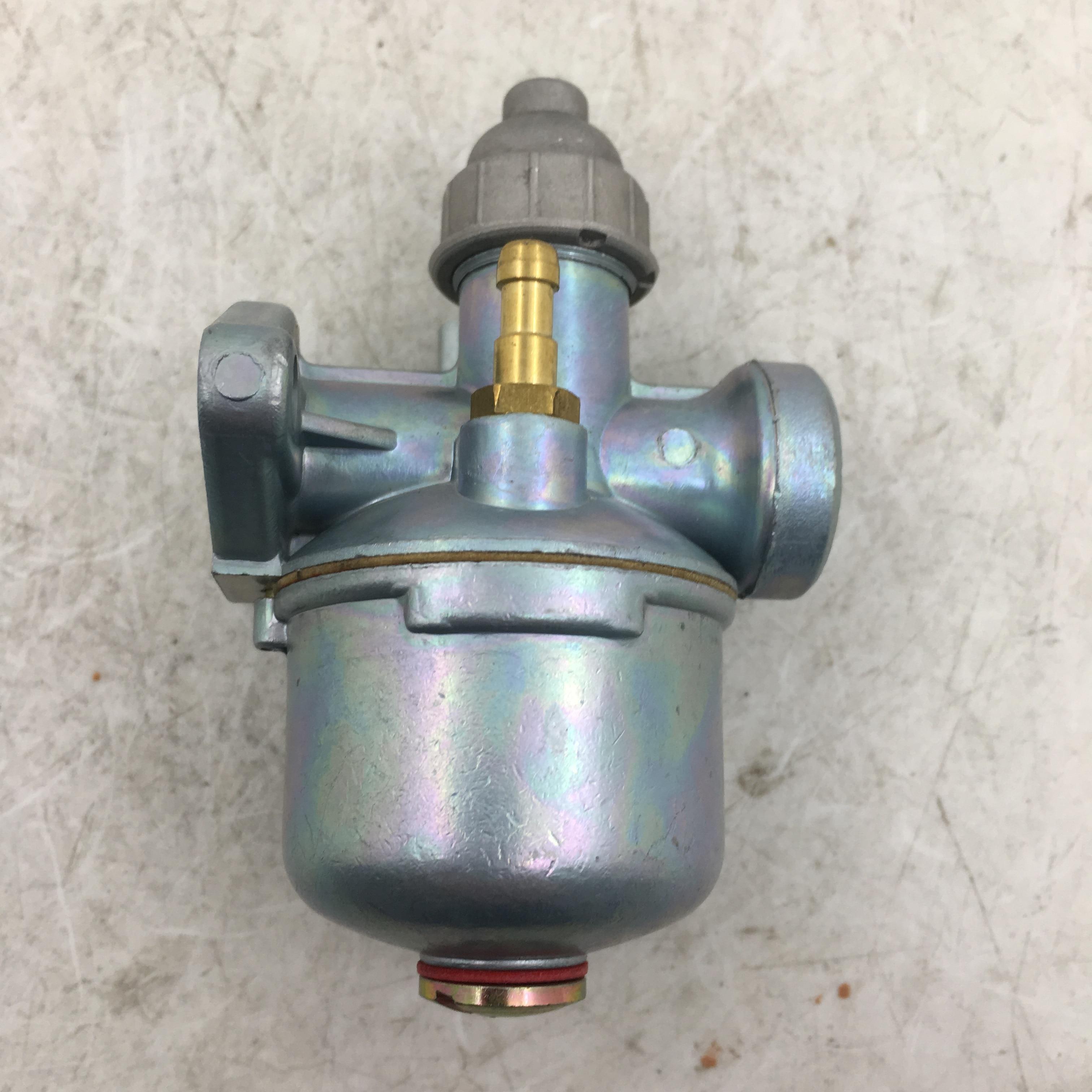 Carburateur SherryBerg CARB NKJ 123-4 pour Simson sr1, sr2, sr2e, moineau, kr50 vergaser nouveau carbrettor complet carby