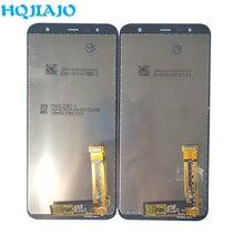 Super AMOLED LCD For Samsung Galaxy J4+ 2018 J4 Plus J415 J415F J415G J415M LCD Display Touch Screen Digitizer Assembly J610 J6+