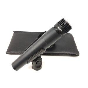 Image 1 - Pesante Tubo di 5 Anno di Garanzia di Qualità Sm 57 Microfono Dinamico Cardioide Vocal Wired SM57 di Registrazione Mic Microfone Fio Microfono