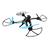 Drones Com Jjrc X1 Do Motor Brushless Hexacopter Zangão Profissional 2.4g 4ch 6 Axis Gyro Mini Rc Quadcopter Dron Voando helicóptero