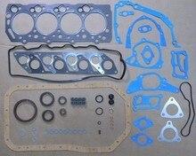 Full Gasket Set fit for MITSUBISHI 4D55 T GALANT II/PAJERO/MONTERO/SHOGUN Mk II, MD974500