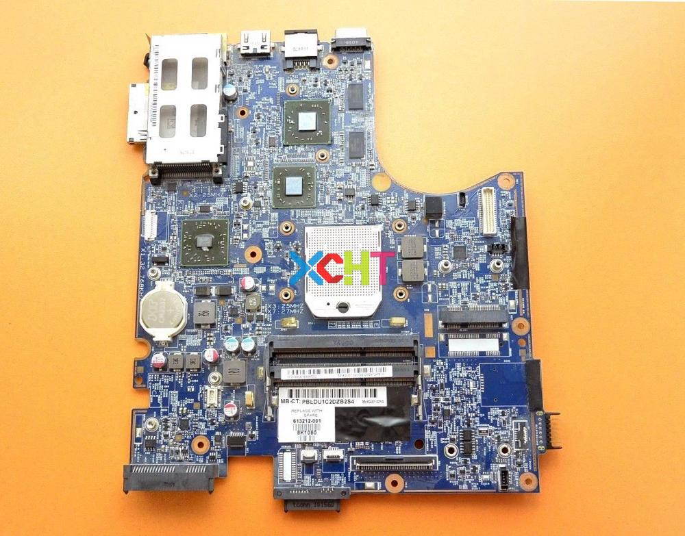 XCHT for HP ProBook 4525s Series 613212-001 Laptop Motherboard Mainboard Tested & working perfectXCHT for HP ProBook 4525s Series 613212-001 Laptop Motherboard Mainboard Tested & working perfect