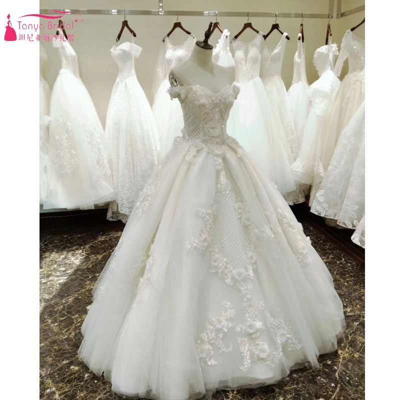 Aliexpress.com : Buy New Arrival Vestido De Noiva Wedding