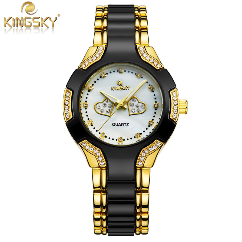 special offer gold fashion casual luxury brand