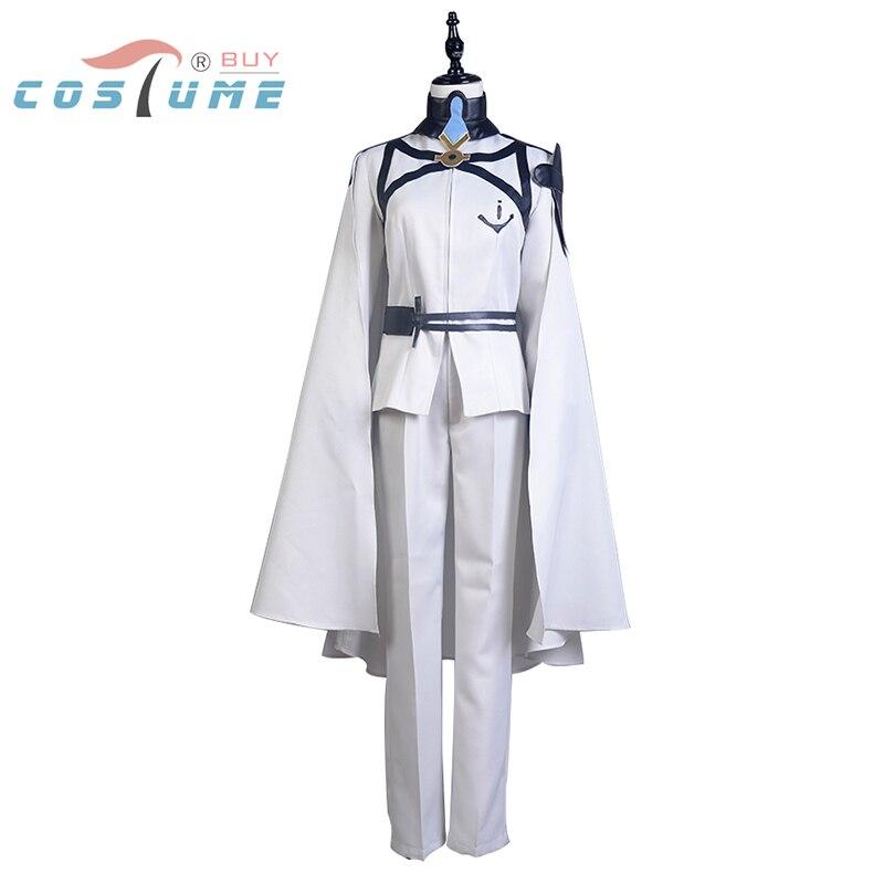Seraph of the End 2 Vampires Mikaela Hyakuya Cosplay Costume
